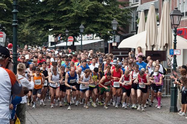 Vital-Lauf Aachen
